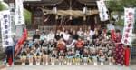 14上伊田西獅子楽1-ホ風
